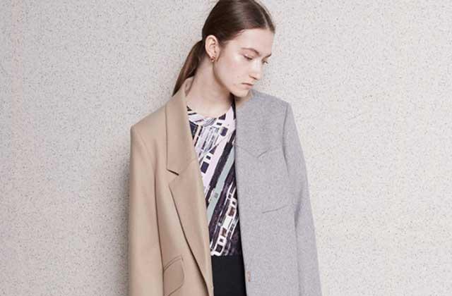 Le manteau double-face de Carven — WTF Mode
