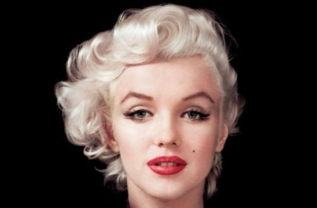 Marilyn Monroe est la nouvelle égérie de Max Factor