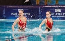 J'ai testé pour vous… la natation synchronisée