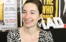 Nora Poggi met en lumière les créatrices de start-up — Interview vidéo