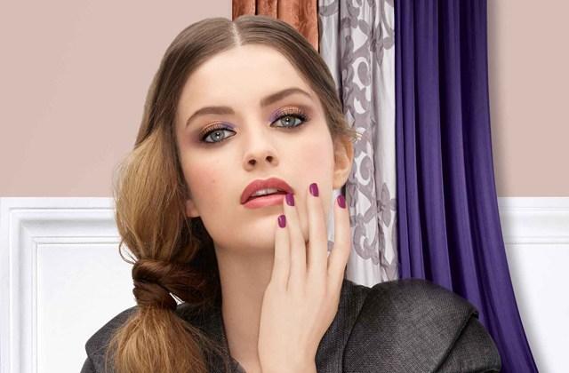 Paris très confidentiel, la nouvelle collection maquillage de Bourjois