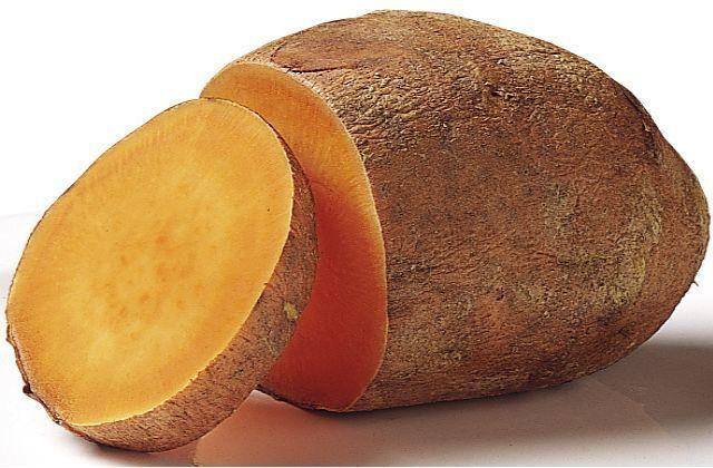 Cinq trucs à faire avec de la patate douce