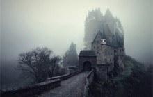 Les contes des frères Grimm inspirent de superbes photographies