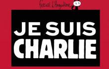 Un « prix Charlie de la liberté d'expression» créé au festival d'Angoulême