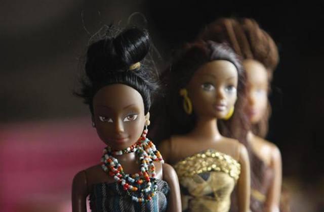 Queens of Africa, les poupées venues du Nigéria qui célèbrent la diversité