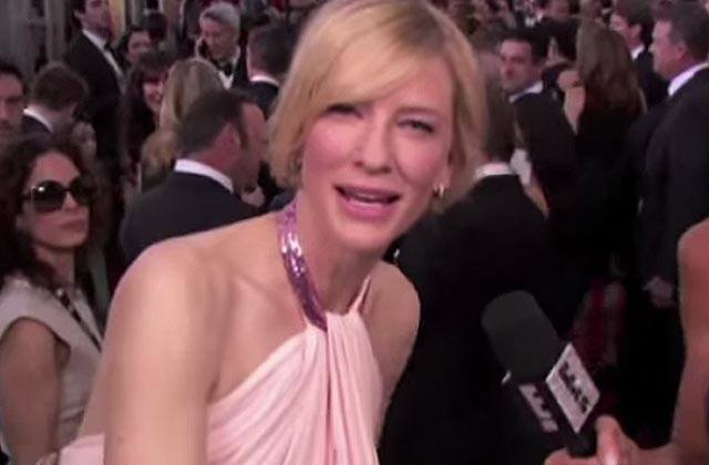 #Askhermore et les questions stupides posées aux actrices sur le tapis rouge