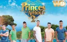 Quiz — As-tu bien suivi Les Princes de l'Amour saison 2 ?