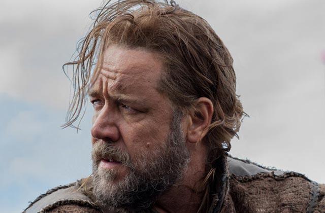 Russell Crowe critique les actrices qui jouent des femmes plus jeunes