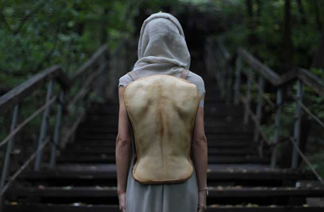 Les sacs anatomiques de Konstantin Kofta — WTF Mode