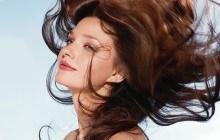 Sélection de soins profonds pour cheveux sans silicones