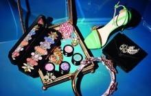 Shourouk et Sephora collaborent pour une collection beauté