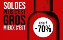 Sélection de produits The Body Shop à moins de 10€