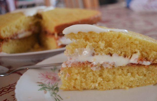 spongecake mini