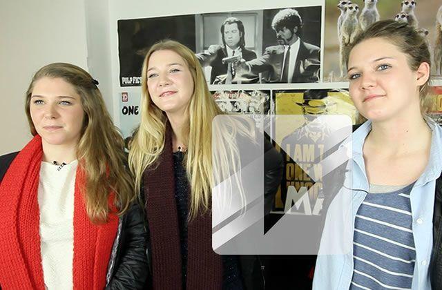 Street Style entre soeurs avec Clélia, Lalou & Coline