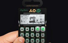 Un synthétiseur de poche en carton pour faire de la musique n'importe où