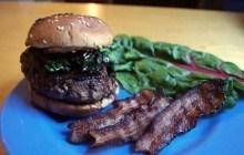 The Bob's Burger Experiment, le blog où les burgers du dessiné animé deviennent des recettes