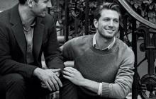 Tiffany & Co. célèbre le mariage pour tous dans sa nouvelle campagne de pub