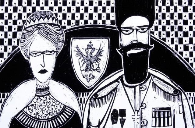 «Vie et mort de l'illustre Grigori Efimovitch Raspoutine », un court-métrage ARTE disponible en replay