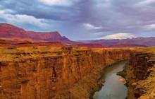 L'Arizona et ses superbes couleurs à l'honneur dans une vidéo en time-lapse