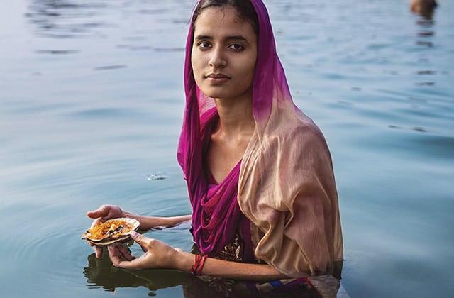 The Atlas of Beauty, des portraits de femmes immortalisées autour du monde, devient un livre!