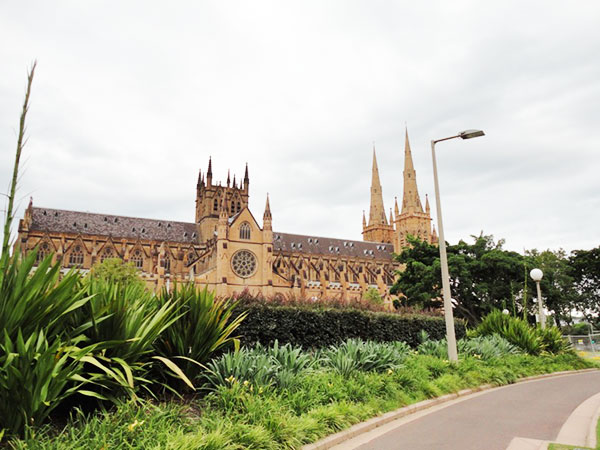 australie-sydney-gardens