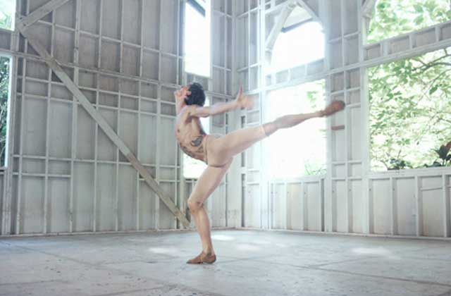 « Take me to church » de Hozier inspire un superbe ballet