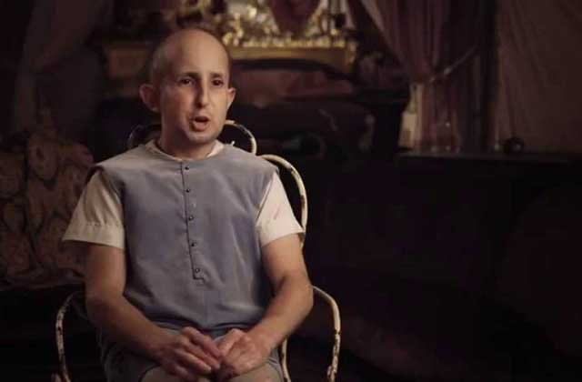 Ben Woolf (American Horror Story: Freak Show) est mort