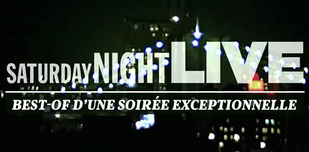 Le Saturday Night Live a 40 ans, et fête ça avec un livre Taschen !
