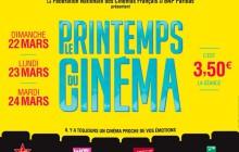 BNP propose aux madmoiZelles de gagner 1500×2 places de cinéma à 3,50€ !