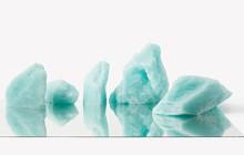 «The Glacier Project», des bougies pour sensibiliser à la fonte des glaces