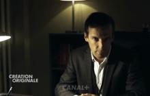 Le Bureau des légendes, la nouvelle série Canal+, a son premier teaser