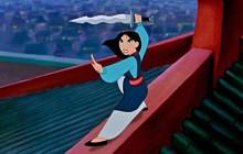 CinémadZ Toulouse — Mulan le lundi 23 février à 20h