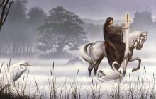 Le Cycle d'Avalon par Marion Zimmer Bradley — Références de l'imaginaire