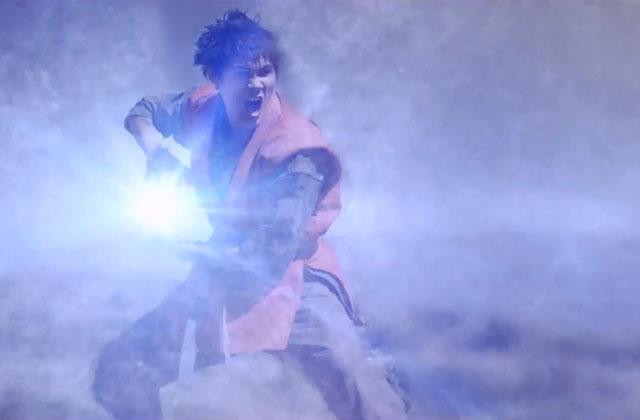 « Dragon Ball Z : Light of Hope », un fanfilm époustouflant