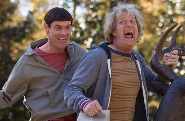 «Dumb et Dumber De» a son trailer honnête!