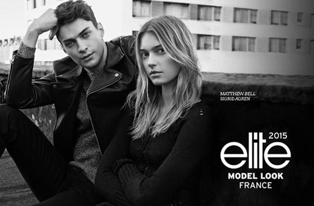 Elite Model Look devient un concours de mannequinat mixte !