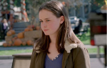 gilmore girls rory