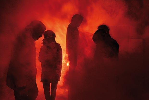 fauve-flammes