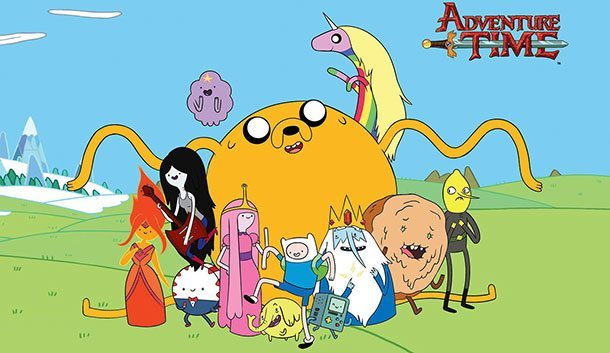 film-adventure-time