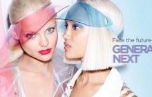 Generation Next, la collection futuriste de Kiko pour le printemps