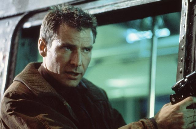 Harrison Ford va tourner dans une suite de «Blade Runner»