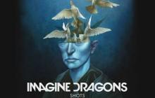 Imagine Dragons sort «Shots » et son clip très psyché