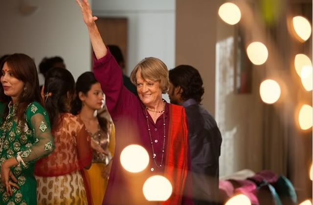 Indian Palace : Suite Royale, le volume 2 du feel good movie, a sa bande-annonce !