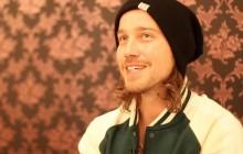 Julien Doré nous parle de son parcours en interview vidéo