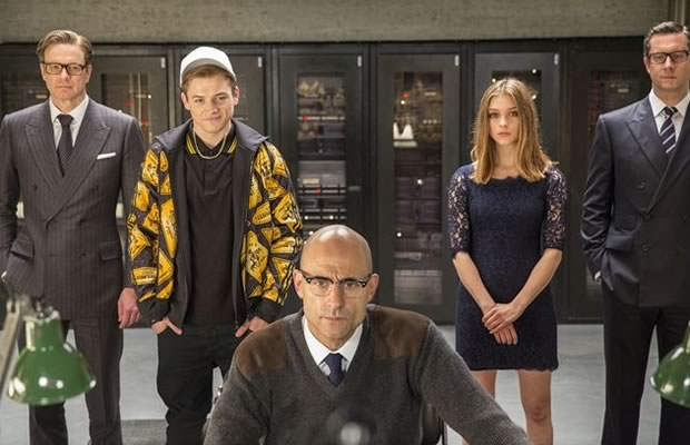 kingsman photo
