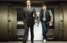 « Kingsman », un film d'espionnage vachement drôle