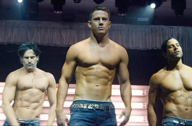 Magic Mike XXL a un nouveau trailer !