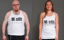 Misfit Models, l'agence de mannequins pour les physiques atypiques