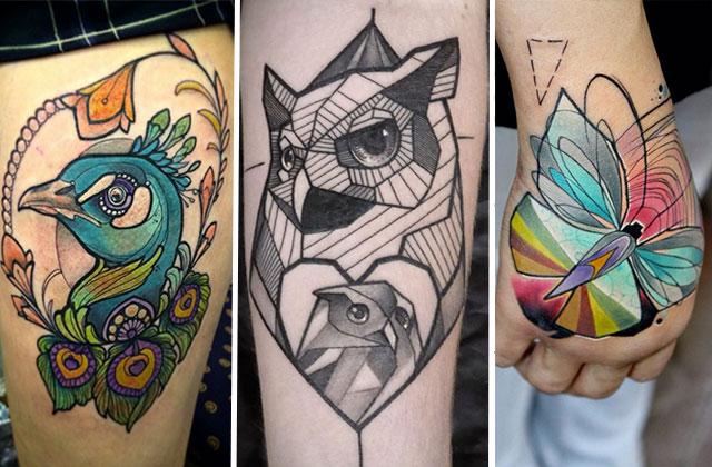 Le Mondial du Tatouage 2015 en 10 artistes à découvrir #1