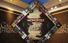 La version française du Monopoly «Game of Thrones» est sortie !